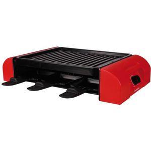 APPAREIL À RACLETTE THOMSON THRG49996 Appareil à raclette - 6 pers. -