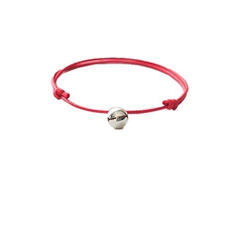 2pcs femmes Evil Eye Bracelet réglable Kabbale chaîne Bracelet - BFF Bracelet AAB6K
