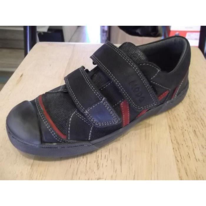 Chaussures enfants Mi-saisons basses garçons Mod'8 Wdn3B