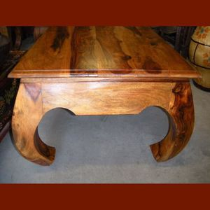 table basse table basse opium 120x60x45