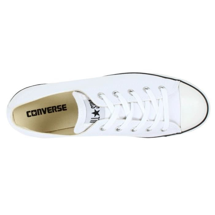 Converse Chuck Taylor All Star Dainty Ox LT6GF Taille-39