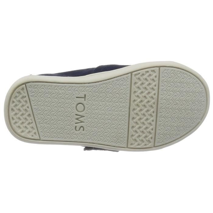 Toms Jeunes - minuscules Classics 2.0 Chaussures Slip-on PQKMY Taille-41