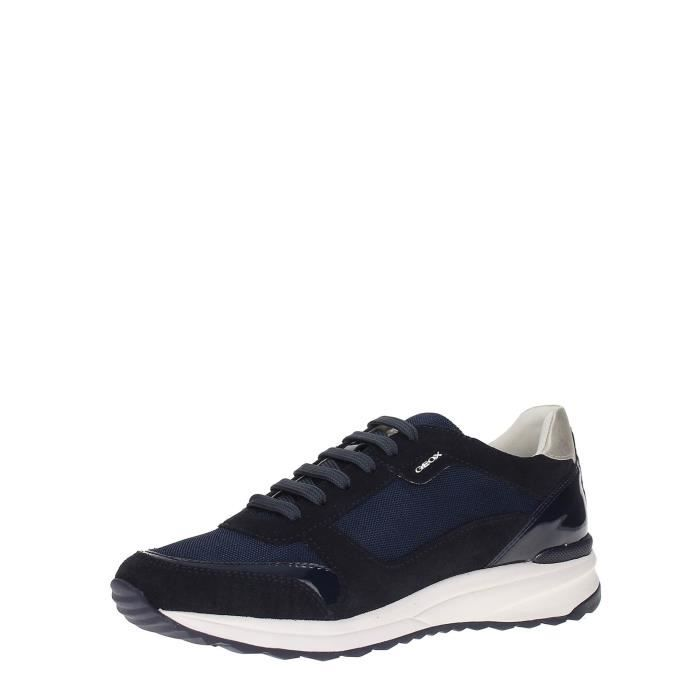 Geox Sneakers Femme NAVY