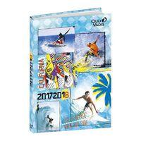 AGENDA - ORGANISEUR Agenda scolaire QUO VADIS Surf 2017-2018
