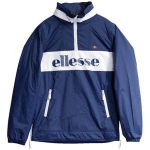 COUPE-VENT DE SPORT ELLESSE Coupe-vent Flavien - Homme - Bleu marine