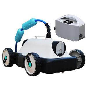 ROBOT DE NETTOYAGE  Mia
