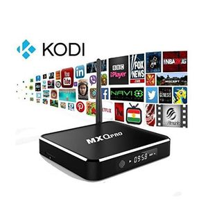 RADIO CD ENFANT DOTOPON® T10 Quad Core 1080P Android TV Box Fully