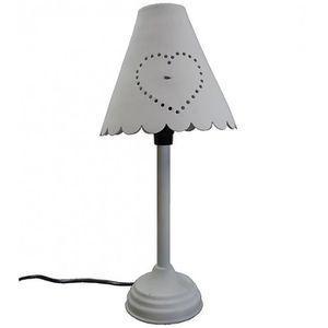 lampe de chevet industriel achat vente pas cher. Black Bedroom Furniture Sets. Home Design Ideas