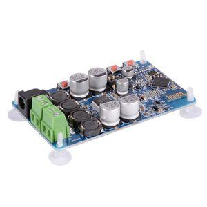Récepteur audio XCSOURCE Récepteur 50W+50W TDA7492P Bluetooth CSR4