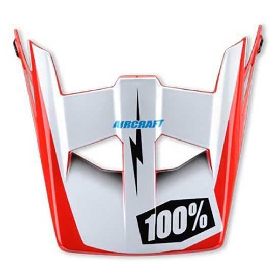 Casques Accessoires casques 100percent Aircraft Helmet Visor