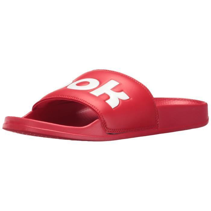 Reebok Classique Diapo Athletic Shoe d'eau AL225 47