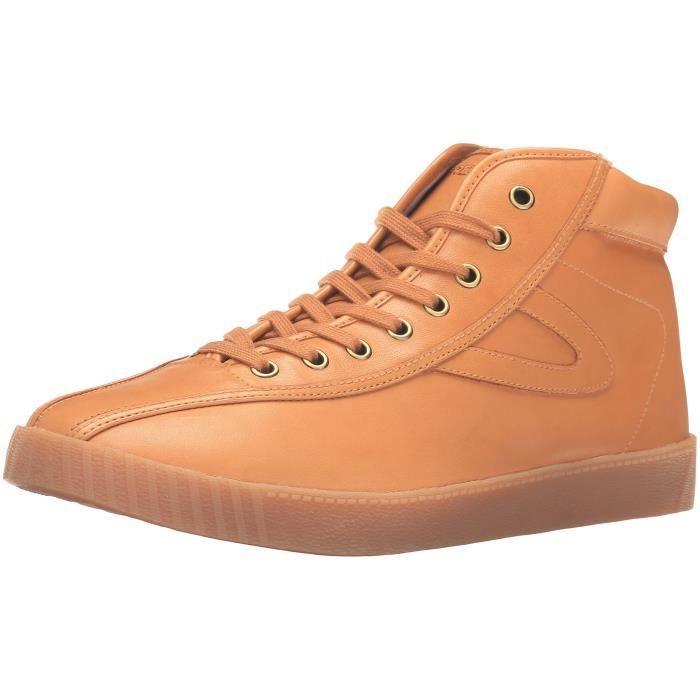 Tretorn Nylite HI6 Sneaker Mode TT4VM 44