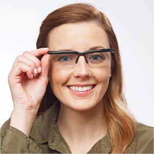 ... LUNETTES DE LECTURE TV Dial vision big visionLunettes à cadran réglabl.  ‹› 32383103025b