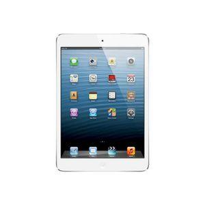 TABLETTE TACTILE Ipad Mini blanc 16go wifi + Cellular débloqué