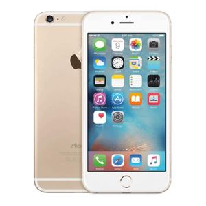 SMARTPHONE Iphone 6 16 Go Or