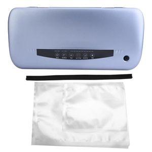 MISE SOUS VIDE 220V Emballeur de scellant sous vide machine à emb