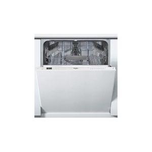 LAVE-VAISSELLE WHIRLPOOL Lave-vaisselle full encastrable WKIC3C26
