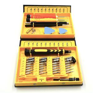PACK OUTIL A MAIN Tournevis de précision Kit de réparation de l'outi