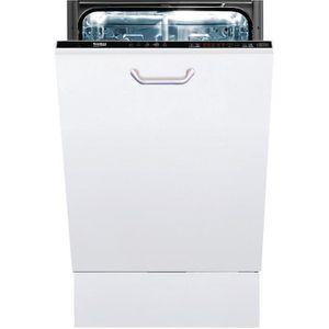 LAVE-VAISSELLE Lave vaisselle tout integrable 45 cm  PDIS 26020