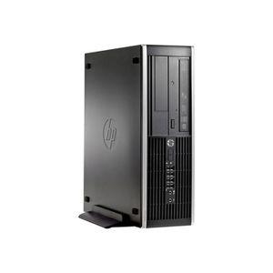 ORDINATEUR TOUT-EN-UN HP Compaq 6200 Pro - SFF - 1 x Core i5 2400 / 3.1…