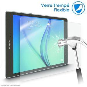 FILM PROTECTION ÉCRAN Protection en Verre Fléxible pour Tablette Samsung
