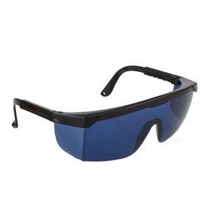 ÉPILATEUR ÉLECTRIQUE Top vente! Lunettes de protection laser pour lunet