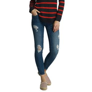 Jean Only femme - Achat   Vente Jean Only Femme pas cher - Cdiscount ... 3faf75294e75
