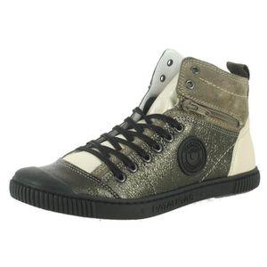 BOTTINE bottines  /   boots banjou camo femme pataugas ban