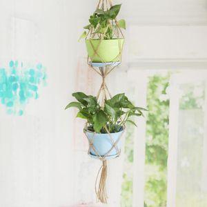 suspension plante achat vente pas cher. Black Bedroom Furniture Sets. Home Design Ideas