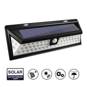 LAMPE DE JARDIN  NEUFU 54  LED Lampes exterieur solaire murale 3.7V