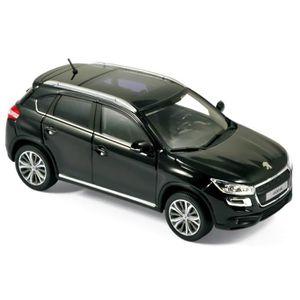 voiture miniature 1 43 norev peugeot achat vente jeux et jouets pas chers. Black Bedroom Furniture Sets. Home Design Ideas