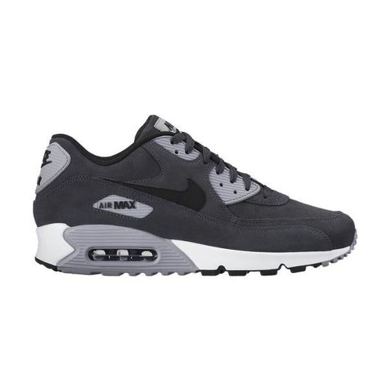 pas mal 477f3 16776 NIKE AIR MAX 90 LEATHER