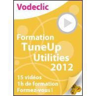 Pack Formation illimitée TuneUp Utilities 2012