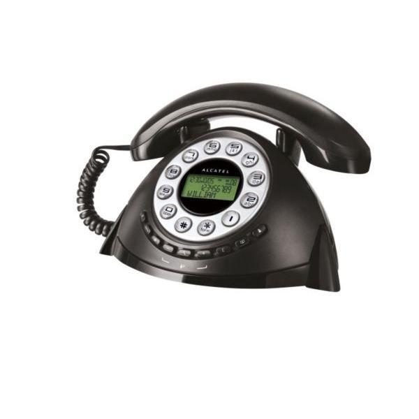 7e554c39d5cb32 Téléphone filaire ALCATEL TEMPORIS RETRO - Achat téléphone fixe pas ...