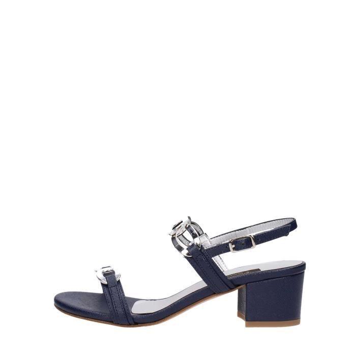 L'amour Sandal Femme Blue, 41
