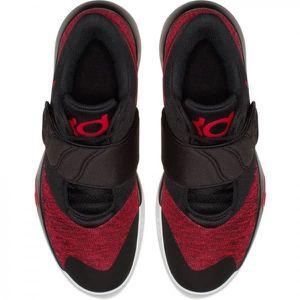 the best attitude 77c10 09d5b ... CHAUSSURES BASKET-BALL Chaussures de Basketball Nike KD Trey 5 VI  Noire r. ‹›