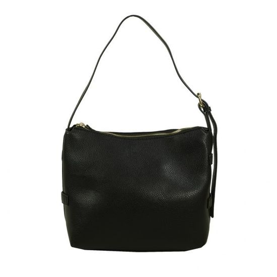 a6dfbab982 Esprit - Esprit Nora petit hobo Noir Femmes sac à main sac à bandoulière  Réf 60055 - Achat / Vente Esprit - Esprit Nora petit - Cdiscount