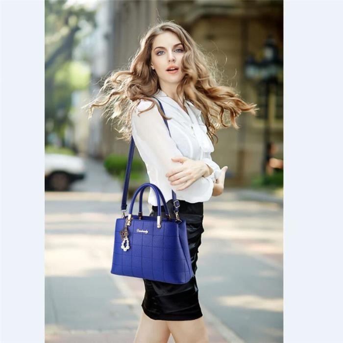 À mode marque main meilleure qualité cuir à Nouvelle femme Sacs Célèbres Main de Marques Femmes de luxe luxe rouge sac sac wtqa4YC