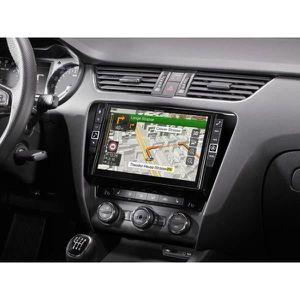 AUTORADIO AUTORADIO-VIDEO-GPS ALPINE X902D-OC3