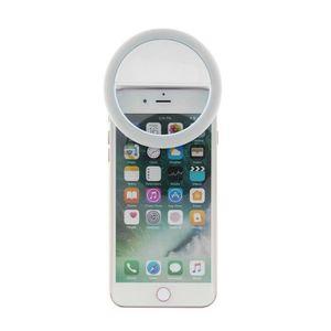 NÉON - ÉCLAIRAGE LED Lumière Photographie Fill Light Pour Smart Phone C
