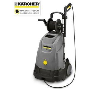 NETTOYEUR HAUTE PRESSION Karcher - Nettoyeur Haute Pression eau chaude Pro