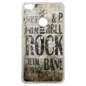 coque huawei p8 lite rock