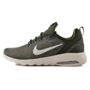 BASKET NIKE Chaussures Nike Air Max chaussure Racer mouve