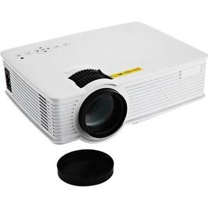 Vidéoprojecteur GP9 2000 lumens LED Projetor Full HD 1080 P Portab