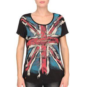 T-SHIRT PEPE JEANS T-Shirt Femme