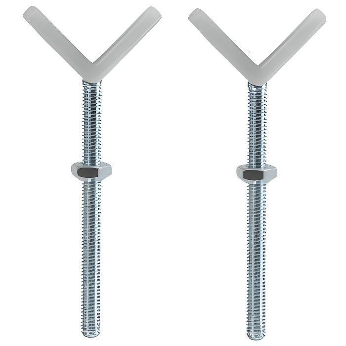 Hauck//Extension 9 cm pour Barri/ère Open N Stop et Autoclose N Stop//Barri/ère Porte et Escalier//75-80 cm//Extensible avec une autre Extension de 9 cm ou 21 cm//utilisable avec Adaptateur Y-Spindel pour Rampes//sans Per/çage//White Blanc
