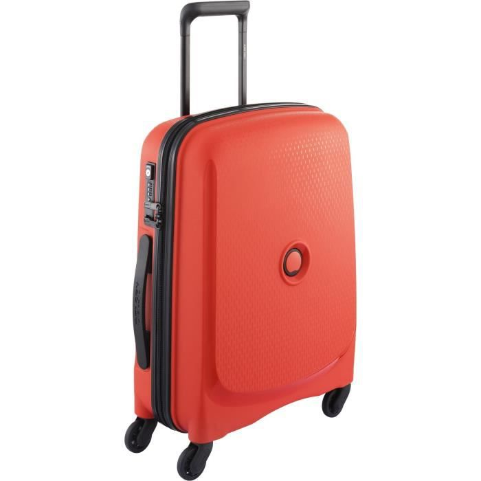 Delsey Valise cabine Belmont Plus Valise Trolley C 4R 55 f719lNR