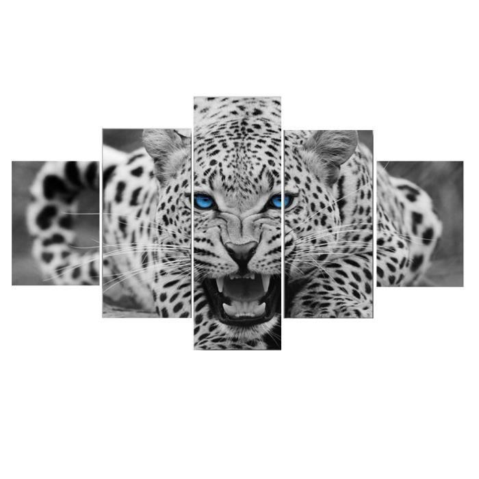 Dessin leopard a imprimer - Image leopard a imprimer ...