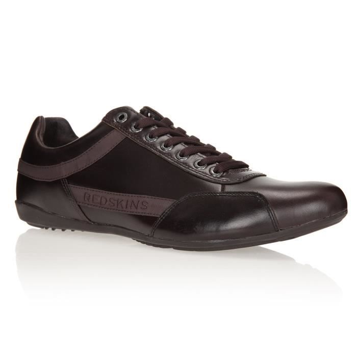 BASKET REDSKINS Baskets Gibson Chaussures Homme