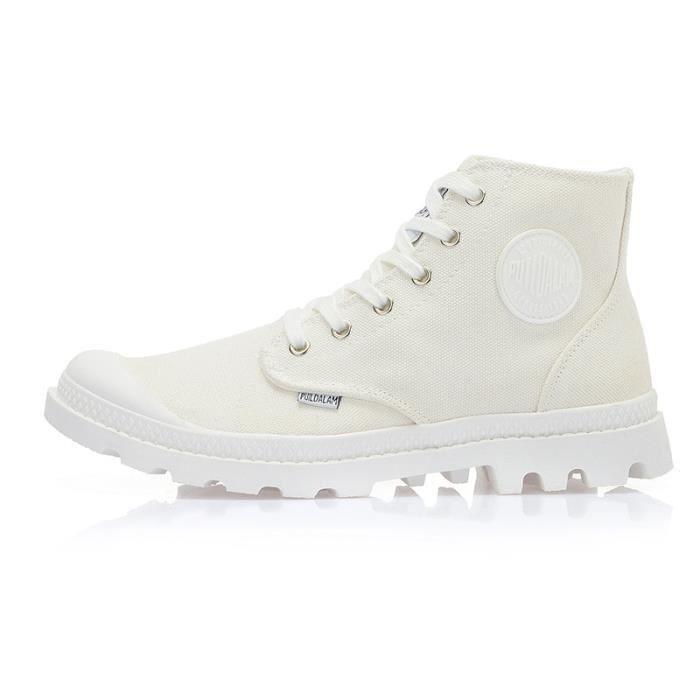 Bottes hommes chaussures de toile respirantes haut bottes hommes CGYuW8DAl